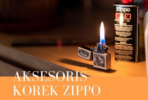 Zippo Original