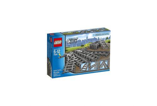 Mainan Lego City